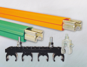 Conductor Bar Systems